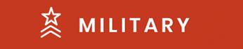 Military badge.