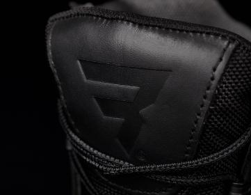 Bates Shoe
