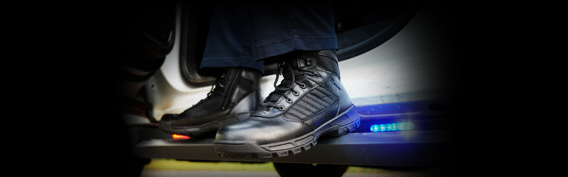 Introducing the Tactical Sport 2. Redesigned from the ground up and built for the hardest job on Earth.