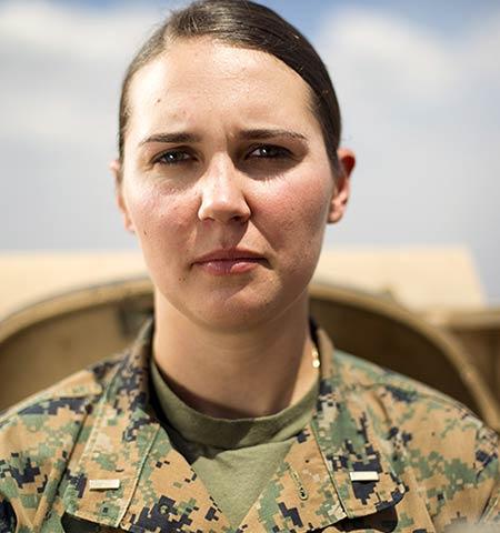 Shop Women's Military