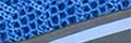 Blue Color Tile