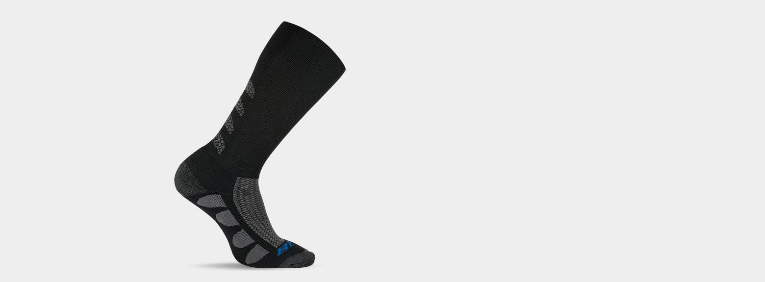 Bates sock.