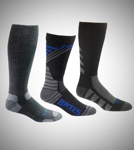 Bates Socks