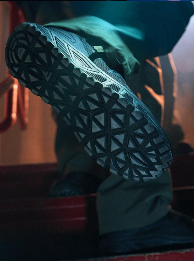 Bates Tactical Shoe Shoe