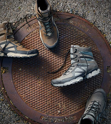 546592f73 Military Boots, Tactical Boots, Security & Uniform Shoes | Bates